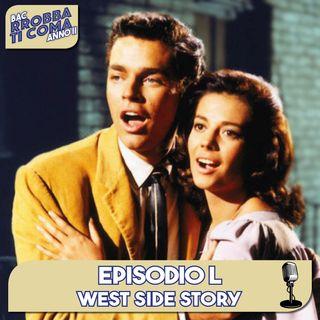 West Side Story - Episodio 050