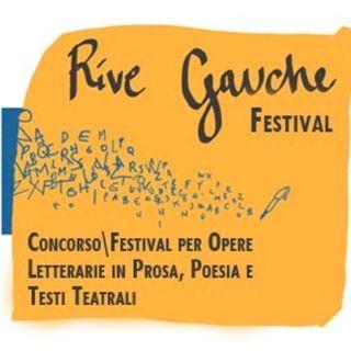 """Diari di Cineclub: """"Rive Gauche Festival Firenze 2019"""" Cerimonia di premiazione conduce Maria Rosaria Perilli"""