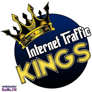 Internet Traffic Kings