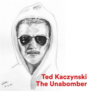 Welcome To The Underground - Ted Kaczynski. The Unabomber - parte 2