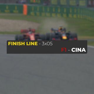 F1 - GP Cina 2019
