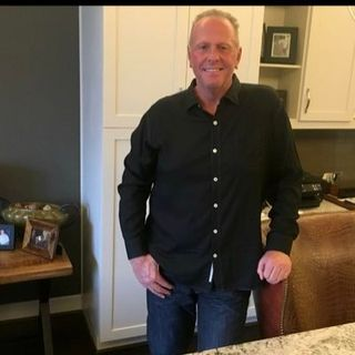 Former NFL QB and Houston Sportstalk host Sean Salisbury