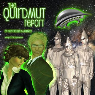 The Quirdmut Report
