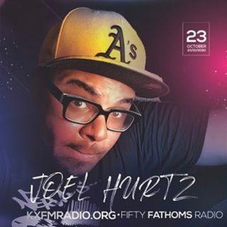 Joel Hurtz // Deep House Live Mix