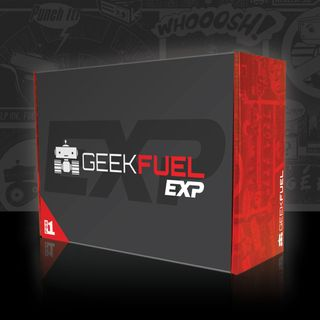 Geek Fuel Changes From Monthly to Quarterly