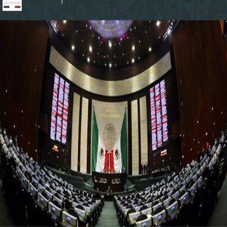 Avanza al Senado la Reforma Educativa