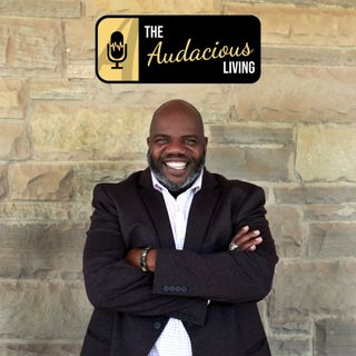 Audley Stephenson On How a Basketball Court Leads To Living a Bold Life