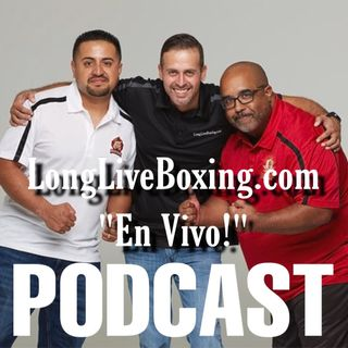 Episode 37  [Boxing News / Look-back at Cotto vs Margarito]