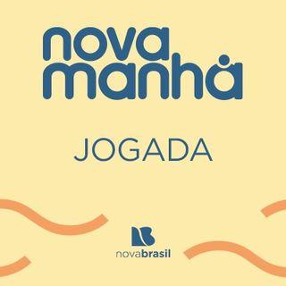 Jogada com Jorge Vinicius - Rayssa, a Fadinha, chega ao Brasil após conquista Olímpica