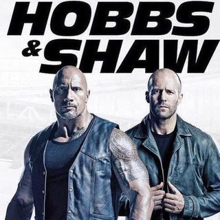 Episode 30 - Hobbs & Shaw|Movie Review| #Spoilers #fastandfurious