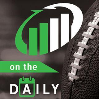 NASCAR - Fall Talladega Race and DFS Strategy: On The Daily