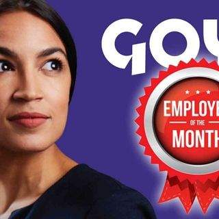 Goya's Employee Of The Month