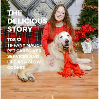 TDS 32 TIFFANY MAUCH PET CAREGIVER SERVICES AND LIFE AS A SLOW COOKER