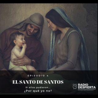 El Santo de Santos