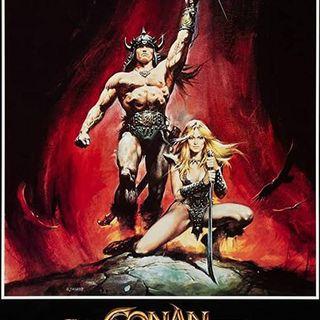 Conan the Barbarian (w/ Tim Kozlenko)