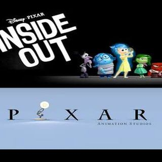 Ep. 83: Inside Out and Pixar