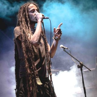 RadiAction in Tour - Intervista e Live degli INDUBSTRY - ECOSUONI (SARNO)