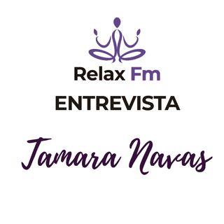 Entrevista a Tamara Navas (Psicóloga general sanitaria, especialista en Trastornos del Comportamiento Alimentario)