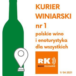 22. Kurier Winiarski nr 1