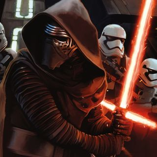 S1 Ep.3 : Star Wars: The Force Awakens