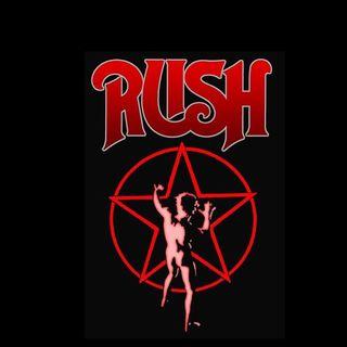 The RUSH music podcast