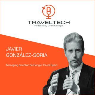 Claves para el futuro del sector viajes con Javier González-Soria