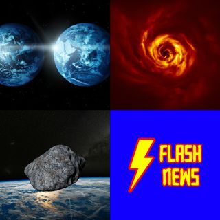 Episodio 11 - Science News
