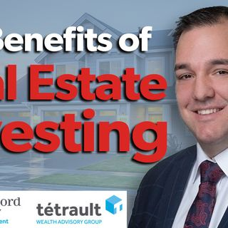 Real Estate Investing Tax Strategies