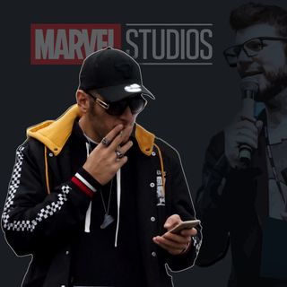 #4 - La MARVEL tra TRAP, MODA e NERD with Robbie TooDisco