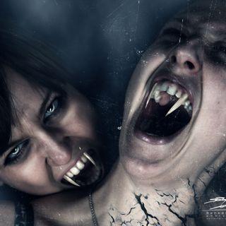 La Leyenda De la Mujer Vampiro  Voz Y Prod. Noe Herrera R.