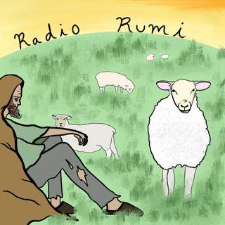 "Radio Rumi Program 36: ""Merry Christmas: Rumi on Jesus, Light, and Healing"""