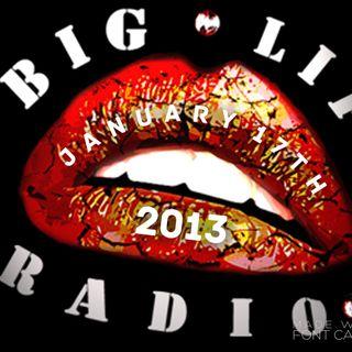 Big Lip Retro 66