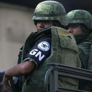 Guardia Nacional ingresará a Milpa Alta en unas semanas