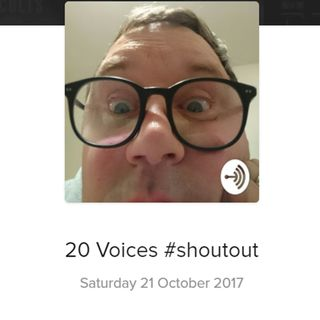 20 Voices on Anchor.fm
