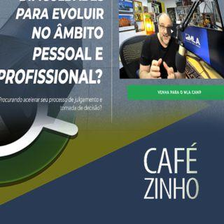 Cafezinho 330 - O MLA CAMP