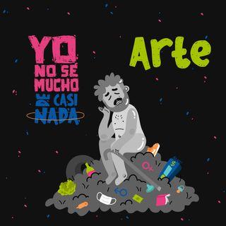 Arte ft. Coco Celis
