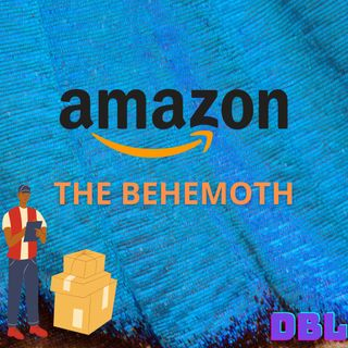 Amazon.com the Behemoth