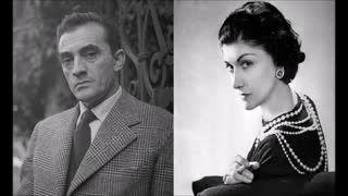 Destini Incrociati La moda passa, lo stile resta   Luchino Visconti e Coco Chanel