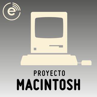 #1 Comienza Proyecto Macintosh