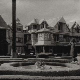 La tenebrosa historia de la casa Winchester
