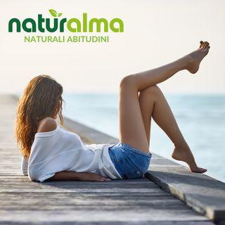 Naturalma - Routine Drenanti Ritenzione Idrica e Gambe Pesanti