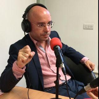 Stefano Fugazzi - Esperto di Risk management - da il suo punto di vista sul risultato della Brexit.