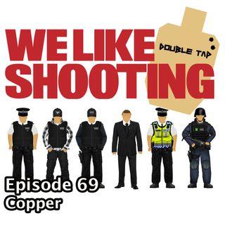 WLS Double Tap 069 - Copper