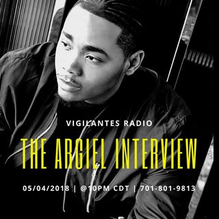 The Argiel Inteview.