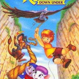 13 Things You Didn't Know About Walt Disney's The Rescuers Down Under