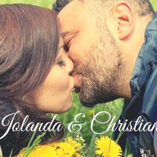Iolanda & Christian: 8 giugno 2019