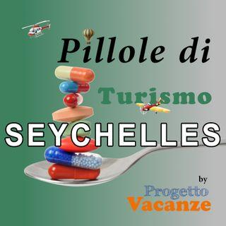 14 Seychelles