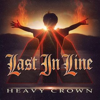 Vivian Campbell's New Band Last In Line
