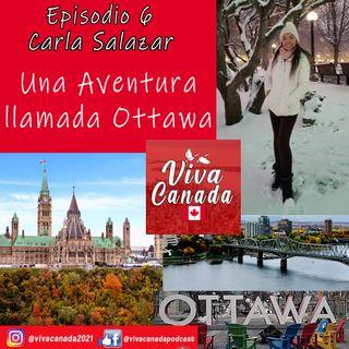 Una Aventura llamada Ottawa