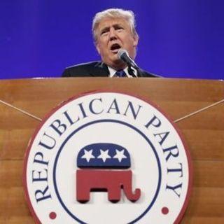 Donald Trump vs The Republican Party